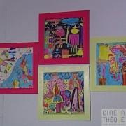 Exposition enfants à Tourcoing