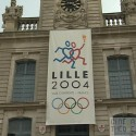 Logo JO Lille 2004