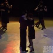 Semaine tango à la MJC St André