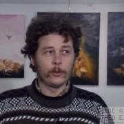 Exposition Serge Vanderhaegen