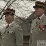 Retraite Général Arnold
