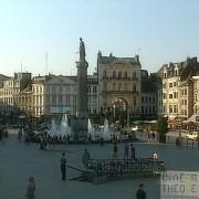 Patrimoine Lille Grand Place Bourgeois de Calais