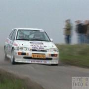 Rallye des Géants