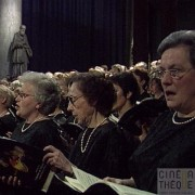 200 choristes. Requiem Mozart Roubaix