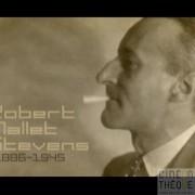 Robert Mallet-Stevens - Architecte du renouveau
