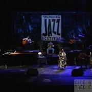 Cesaria Evora Festival Jazz Tourcoing