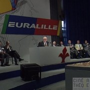 Euralille archives 2