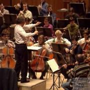Répétition Orchestre National de Lille