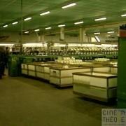 Inauguration usine de lin à Hénin-Beaumont