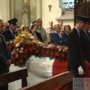 Obsèques de Jules Maillot