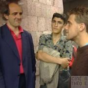 Eté en Arménie / 8B